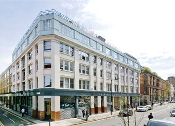 Thumbnail 4 bedroom flat for sale in Shepherdess Walk, Islington