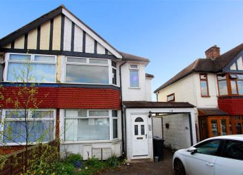 Thumbnail 1 bed maisonette for sale in Balmoral Road, Watford