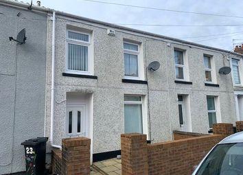 3 bed terraced house for sale in William Street, Twynyrodyn, Merthyr Tydfil CF47