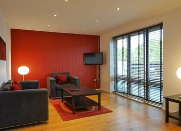 Thumbnail 2 bed flat for sale in Tower Bridge Road, London Bridge