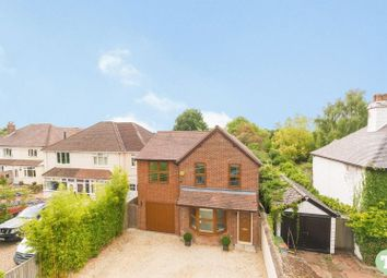 Thumbnail 4 bed detached house for sale in Oxford Road, Garsington, Oxford