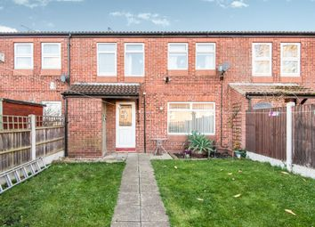 Thumbnail 3 bed terraced house for sale in Hillcrest Mews, Retford