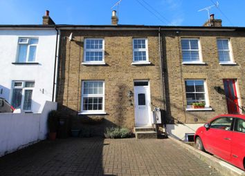 Thumbnail 2 bed terraced house for sale in Warley Hill, Brentwood
