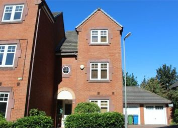 Thumbnail 3 bedroom town house to rent in Halsnead Close, Wavertree, Liverpool