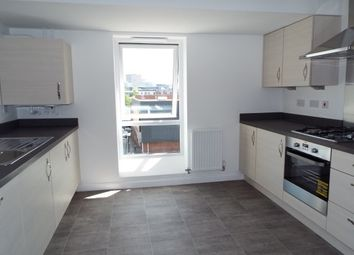 Thumbnail 2 bed flat to rent in Navigation House, Coventry