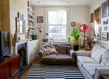 Thumbnail 3 bed end terrace house to rent in Sturdy Road, Nunhead