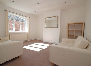 Thumbnail 2 bed maisonette to rent in Huntley Drive, West Finchley