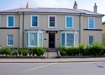 Thumbnail 2 bed flat to rent in Basset Road, Camborne