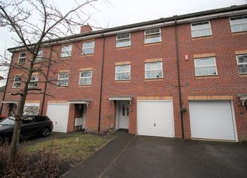 Thumbnail 4 bedroom town house to rent in Chestnut Tree Grove, Farnborough