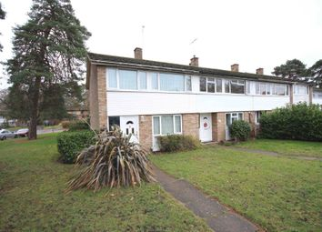 Thumbnail 3 bed end terrace house for sale in Uffington Drive, Bracknell