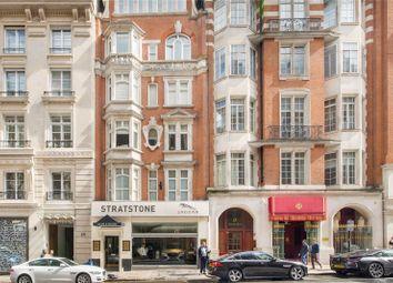 Thumbnail 2 bed flat for sale in Savile House, 18 Berkeley Street, London