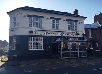 Thumbnail Pub/bar for sale in Brettell Lane, Stourbrigde, Dudley.