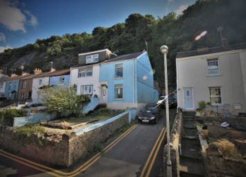 Thumbnail 2 bed property for sale in Clifton Terrace, Mumbles, Swansea
