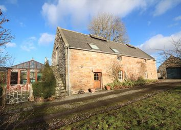 Thumbnail 4 bed detached house for sale in Kiltearn House (Former Steading), Kiltearn, Evanton, Dingwall