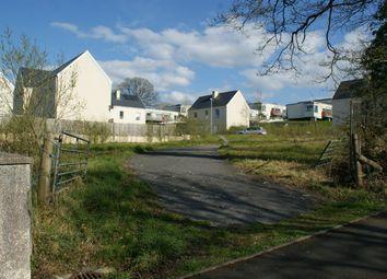 Thumbnail Land for sale in Heol Y Dderi, Llanybydder