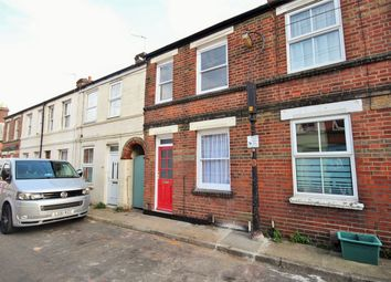 Thumbnail 3 bed terraced house for sale in Alexandra Terrace, Off Maldon Road, Colchester, Essex