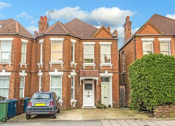 3 bed maisonette for sale in Welldon Crescent, Harrow, Greater London HA1