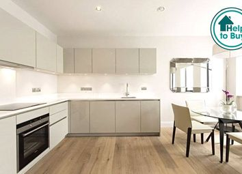 Thumbnail 2 bed flat for sale in The Syon, London Road, Isleworth, Middlesex