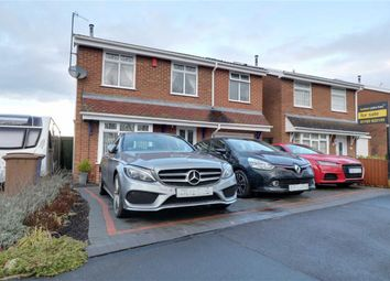 Thumbnail 5 bed property for sale in Java Crescent, Trentham, Stoke-On-Trent