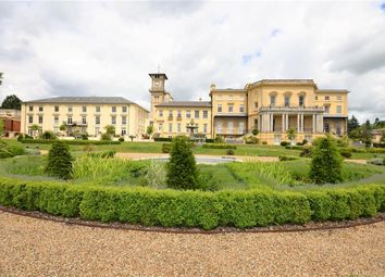 Thumbnail 3 bed country house for sale in Bentley Priory, Mansion House Drive, Stanmore, Middlesex.
