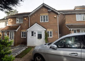 2 bed semi-detached house to rent in Rose Tree Mews, Woodford Green IG8