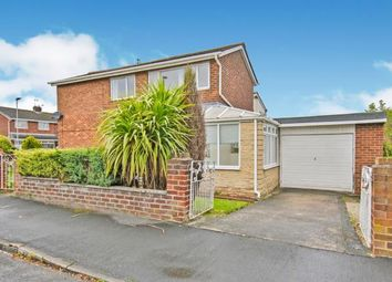 Thumbnail 3 bed semi-detached house for sale in Whiteoak Avenue, Durham, 1 Whiteoak Avenue