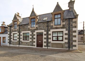 Thumbnail 1 bed flat for sale in 18B New Street, Portknockie
