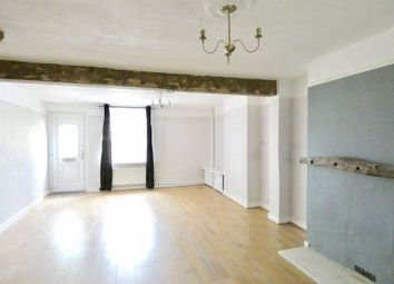 Thumbnail 2 bed terraced house to rent in Rheda Terrace, Cleator Moor, Cumbria