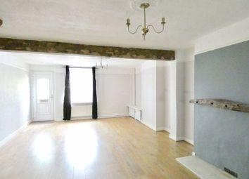 Thumbnail 2 bedroom terraced house to rent in Rheda Terrace, Cleator Moor, Cumbria