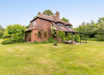 Thumbnail 3 bed detached house for sale in Knightons Lane, Dunsfold, Godalming