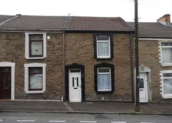 Thumbnail 3 bed property for sale in Mackworth Terace, St Thomas, Swansea