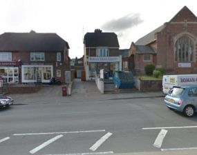 Thumbnail Office to let in 167B Pinhoe Road, Exeter