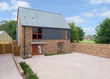 3 bed detached house for sale in Heritage Fields, Manor Road, St Nicholas-At-Wade CT7
