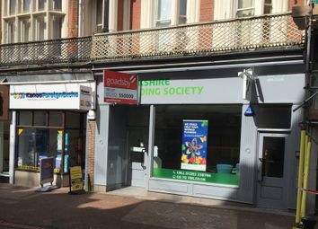 Thumbnail Retail premises to let in 97 Old Christchurch Road (Shop Unit), Bournemouth