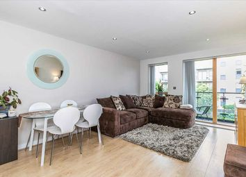 Thumbnail 2 bed flat to rent in Lawrie House, Durnsford Road, London