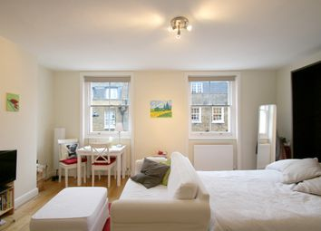 Thumbnail Studio to rent in 143 Cleveland Street (2), Fitzrovia, London