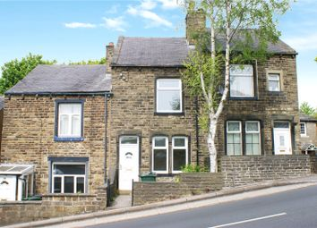 Thumbnail 2 bed terraced house to rent in Park Lane, Keighley