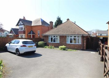 Thumbnail 3 bed detached bungalow for sale in Finlay Road, Gloucester