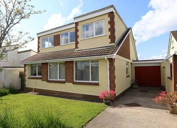 Thumbnail 5 bed detached house for sale in Duchy Park, Paignton, Devon