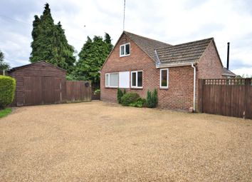 4 bed property for sale in Back Lane, Mileham, King's Lynn PE32