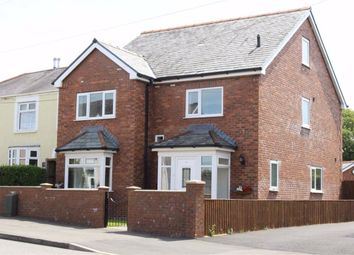 Thumbnail 5 bedroom detached house for sale in Gorseinon Road, Penllergaer, Swansea