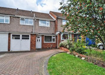 4 bed terraced house to rent in St. Denis Road, Northfield, Birmingham B29