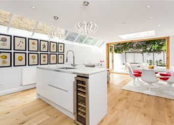 Thumbnail 6 bedroom terraced house for sale in Bowerdean Street, London