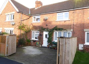 Thumbnail 3 bed terraced house for sale in Corber Hill, Brompton, Northallerton