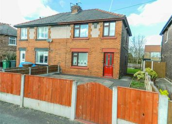 Thumbnail 3 bedroom semi-detached house for sale in Bickershaw Lane, Bickershaw, Wigan