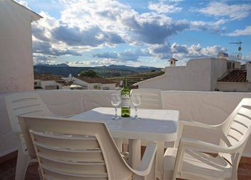 Thumbnail 2 bed apartment for sale in Villotel, Moraira, Alicante, Valencia, Spain