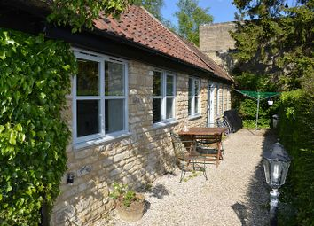 Thumbnail 1 bed cottage to rent in The Cottage, Northfields, Lansdown, Bath