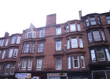 Thumbnail 2 bedroom flat to rent in Hillfoot Street Dennistoun, Glasgow