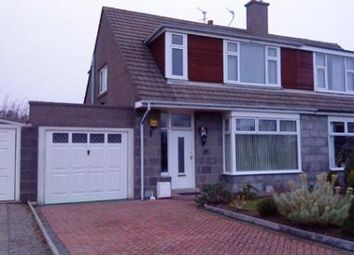 Thumbnail 3 bedroom semi-detached house to rent in Fintray Road, Aberdeen