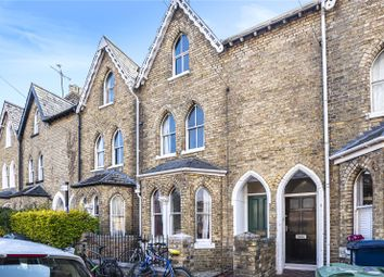 Thumbnail 4 bed terraced house for sale in Glebe Street, St Clements, East Oxford